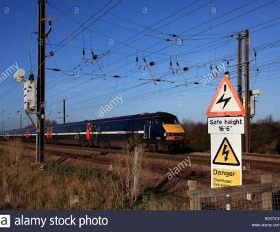 live wire electrical services didcot 82207 Speeding Train Overhead Live Wires Danger Sign at unmanned barrier crossing East Coast Main Line Live Wire Electrical Services Didcot Simple 82207 Speeding Train Overhead Live Wires Danger Sign At Unmanned Barrier Crossing East Coast Main Line Images