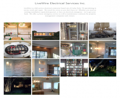 19 Fantastic Live Wire Electrical Services Inc Collections