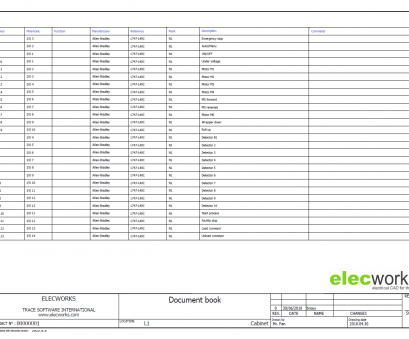 live wire electrical software Electrical design software, elecworks™ Live Wire Electrical Software Simple Electrical Design Software, Elecworks™ Images