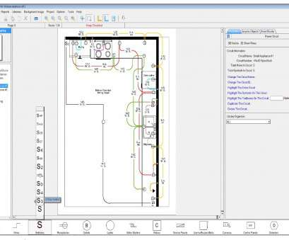 live wire electrical software Residential Wire, Software, Draw Detailed Electrical Floor Live Wire Electrical Software Cleaver Residential Wire, Software, Draw Detailed Electrical Floor Photos