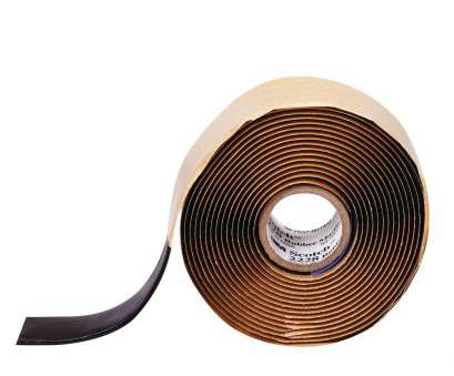 live wire electrical tape 3M Scotch 1, x 10, x 0.065, 2228 Rubber Mastic Electrical Tape, Black Live Wire Electrical Tape Nice 3M Scotch 1, X 10, X 0.065, 2228 Rubber Mastic Electrical Tape, Black Images