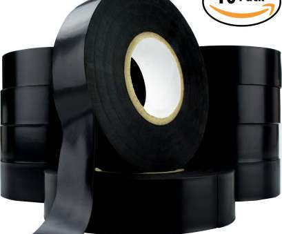 live wire electrical tape Nova Supply's, Grade Black Electrical Tape Jumbo Roll 10 Pack. Huge 60 Foot Rolls Live Wire Electrical Tape Nice Nova Supply'S, Grade Black Electrical Tape Jumbo Roll 10 Pack. Huge 60 Foot Rolls Galleries