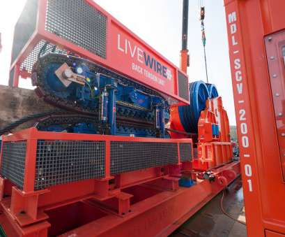 livewire electrical systems inc MDL delivers first LiveWire spread, Maritime Developments Livewire Electrical Systems Inc Perfect MDL Delivers First LiveWire Spread, Maritime Developments Photos