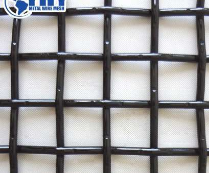 lock crimped woven wire mesh High Carbon Steel Crimped Woven Wire Mesh Used in Stone Vibration Lock Crimped Woven Wire Mesh Popular High Carbon Steel Crimped Woven Wire Mesh Used In Stone Vibration Collections