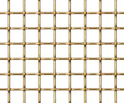 lock crimped woven wire mesh interior woven wire fabric / stainless steel / aluminum / brass, L-441 Lock Crimped Woven Wire Mesh Simple Interior Woven Wire Fabric / Stainless Steel / Aluminum / Brass, L-441 Collections