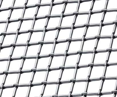 lock crimped woven wire mesh L-48, Industrial Woven Wire Mesh Lock Crimp Lock Crimped Woven Wire Mesh Best L-48, Industrial Woven Wire Mesh Lock Crimp Images