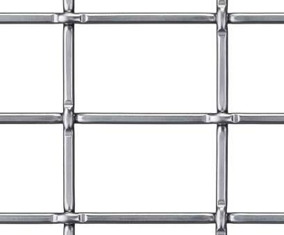 lock crimped woven wire mesh partition wall woven wire fabric / stainless steel / aluminum / brass Lock Crimped Woven Wire Mesh Simple Partition Wall Woven Wire Fabric / Stainless Steel / Aluminum / Brass Collections