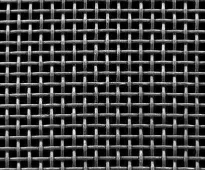 lock crimped woven wire mesh Square, Wire Mesh, Carbon Steel, 360480, McNICHOLS Lock Crimped Woven Wire Mesh Professional Square, Wire Mesh, Carbon Steel, 360480, McNICHOLS Photos
