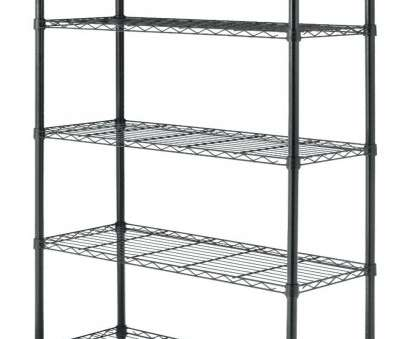 lowes adjustable wire shelving Fullsize of, Casters Wall Mounted Lowes Wire Shelving Units Lowes Wall Mounted Amazon Wire Shelving 8 Nice Lowes Adjustable Wire Shelving Photos
