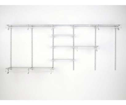 lowes.ca wire shelving Closetmaid Wire Shelving Ideas ClosetMaid 8810 7' To, Superslide Closet, Lowe's Canada Lowes.Ca Wire Shelving Practical Closetmaid Wire Shelving Ideas ClosetMaid 8810 7' To, Superslide Closet, Lowe'S Canada Solutions