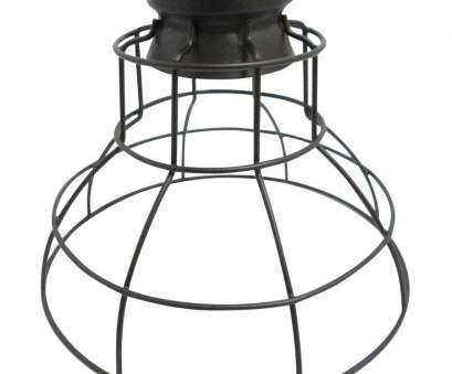 lowes wire pendant light Portfolio 6.75-in H 8.5-in W French Bronze Wire Industrial Cage Pendant Light Lowes Wire Pendant Light Best Portfolio 6.75-In H 8.5-In W French Bronze Wire Industrial Cage Pendant Light Collections