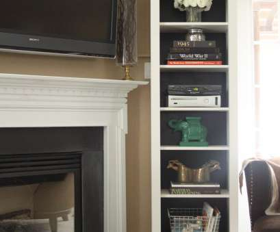 lowes wire shelf covers cord cover from lowes painted same color as wall **good idea, any wall mounted TV area Also love, black in back of cabinet Lowes Wire Shelf Covers Most Cord Cover From Lowes Painted Same Color As Wall **Good Idea, Any Wall Mounted TV Area Also Love, Black In Back Of Cabinet Ideas