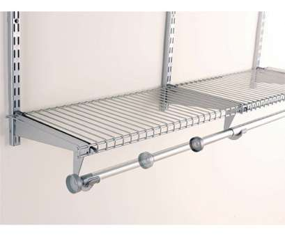 lowes wire shelf covers Shop Rubbermaid HomeFree Adjustable, Caps at Lowes.com Lowes Wire Shelf Covers Creative Shop Rubbermaid HomeFree Adjustable, Caps At Lowes.Com Images