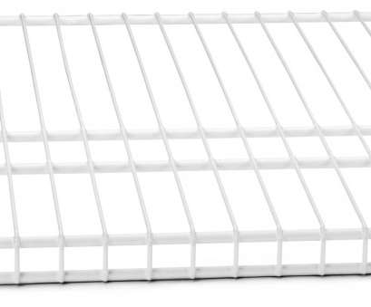 Lowes Wire Shelf Cutting Fantastic Best, For Cutting Wire Shelving,, House Help Collections