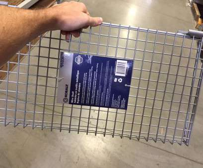 Lowes Wire Shelf Cutting New Instructions, A Light, Durable, Cheap Homemade Pedalboard (The Images