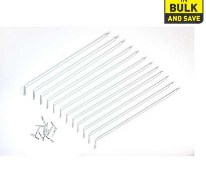 lowes wire shelf supports Shop ClosetMaid 12-Pack 12-in Support Brace at Lowes.com Lowes Wire Shelf Supports Perfect Shop ClosetMaid 12-Pack 12-In Support Brace At Lowes.Com Solutions