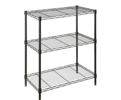 lowes wire shelves ... Closet Designs, Wire Shelves Lowes Wall Mounted Wire Shelving 3 Level Pair Design Metal Safe Lowes Wire Shelves New ... Closet Designs, Wire Shelves Lowes Wall Mounted Wire Shelving 3 Level Pair Design Metal Safe Images