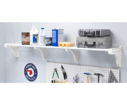 lowes wire shelving kits EZ Shelf 3.33-ft to 6.25-ft White Adjustable Mount Wire Shelving Kits Lowes Wire Shelving Kits Most EZ Shelf 3.33-Ft To 6.25-Ft White Adjustable Mount Wire Shelving Kits Galleries