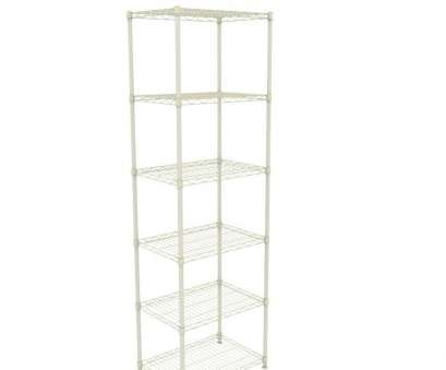 lowes wire shelving on wheels Garage Shelves & Racks, Garage Storage -, Home Depot Lowes Wire Shelving On Wheels Practical Garage Shelves & Racks, Garage Storage -, Home Depot Ideas