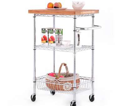 lowes wire shelving on wheels Shop Style Selections 3-Tier Chrome Utility Kitchen Cart at Lowes.com Lowes Wire Shelving On Wheels Simple Shop Style Selections 3-Tier Chrome Utility Kitchen Cart At Lowes.Com Photos