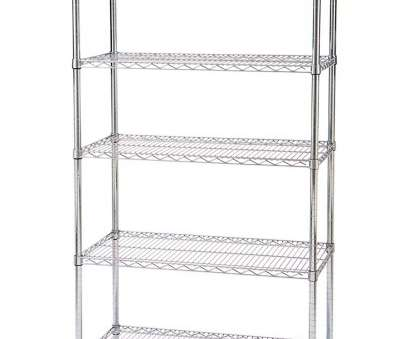 lowes wire shelving parts Amazon.com: Seville Classics 5 Shelf, 18-Inch by 36-Inch by 72-Inch Shelving System with Wheels, NSF: Home & Kitchen Lowes Wire Shelving Parts Practical Amazon.Com: Seville Classics 5 Shelf, 18-Inch By 36-Inch By 72-Inch Shelving System With Wheels, NSF: Home & Kitchen Collections