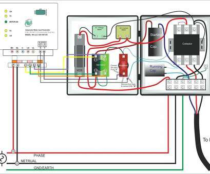 l t motor starter circuit diagram l&t starter wiring diagram perfect on, delta wiring ... #13