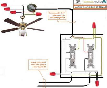 Lucci Ceiling, Wiring Diagram Cleaver Ceiling, With Light Wiring Diagram, Switches Solutions, How To Wire A Diagrams Solutions