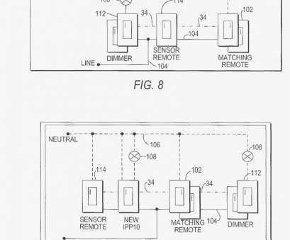 lutron 4 way dimmer wiring diagram 3 Pole Dimmer Switch Leviton, Lutron 4 Wire Single Wiring Lutron 4, Dimmer Wiring Diagram Perfect 3 Pole Dimmer Switch Leviton, Lutron 4 Wire Single Wiring Collections