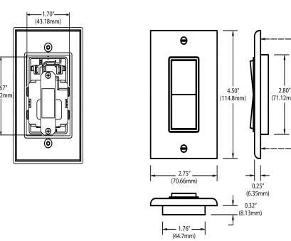 Lutron Dimmer Switch Wiring Top Lutron Skylark Dimmer Wiring Diagram Elegant Lutron Dimmer Switch Wiring Diagram Fresh Lutron Maestro 3 Way Solutions
