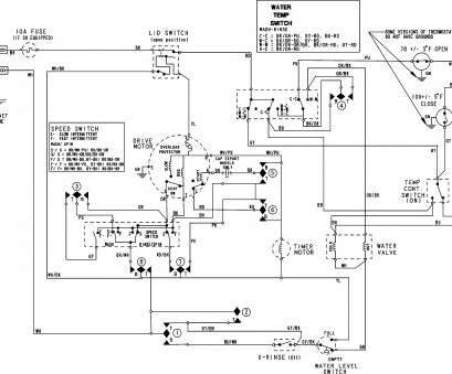 maytag thermostat wiring diagram Maytag Model Mav8551aww Residential Washers Genuine Parts, Wiring 20 Cleaver Maytag Thermostat Wiring Diagram Galleries
