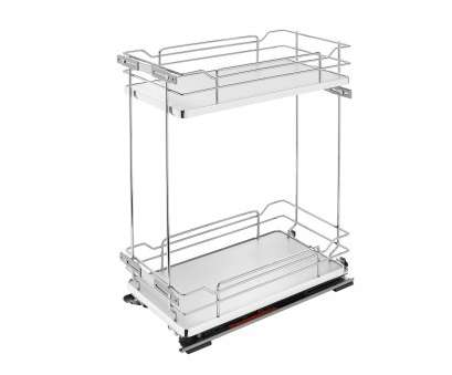 menards chrome wire shelving 5322 Series Two-Tier Chrome Wire Organizers, KBIS Menards Chrome Wire Shelving New 5322 Series Two-Tier Chrome Wire Organizers, KBIS Pictures