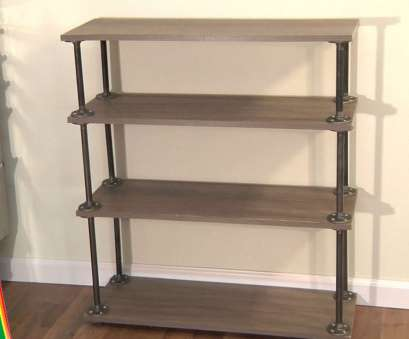 menards white wire shelving Industrial Bookshelf, Vintage Industrial Bookshelf, Bookcase Plans Free Pdf Menards White Wire Shelving New Industrial Bookshelf, Vintage Industrial Bookshelf, Bookcase Plans Free Pdf Images