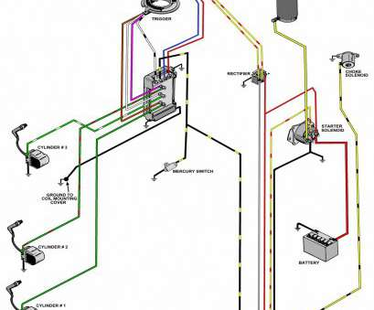 13 Professional Mercury Outboard Wiring Diagram Photos