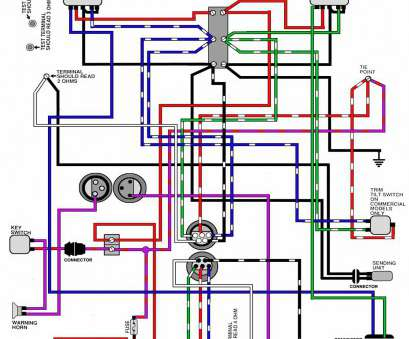 Mercury Outboard Wiring Diagram Brilliant Mercury Trim Gauge Wiring Smart Wiring Diagrams U2022 Rh Krakencraft Co Photos