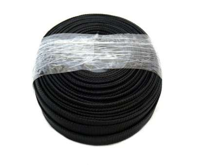 mesh wire loom Details about Braided Expandable Loom 100' Feet 1