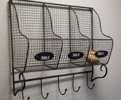 metal wire basket shelving 10 Clever Storage Ideas, Your Tiny Laundry Room, HGTV's Metal Wire Basket Shelving Top 10 Clever Storage Ideas, Your Tiny Laundry Room, HGTV'S Ideas