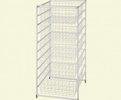 metal wire basket shelving 17.875, x 41, Drawer, with 5 Wire Basket Metal Wire Basket Shelving Creative 17.875, X 41, Drawer, With 5 Wire Basket Photos