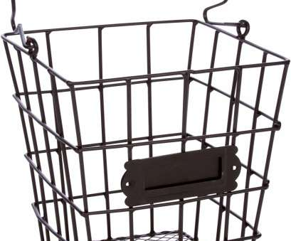 metal wire basket shelving Metal Wire, Mesh Hanging Utensil, Storage Basket by Trademark Innovations Metal Wire Basket Shelving Brilliant Metal Wire, Mesh Hanging Utensil, Storage Basket By Trademark Innovations Collections