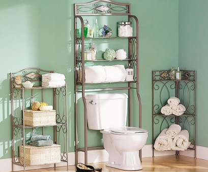 metal wire bathroom shelf Southern Enterprises Reflections 3 Tier Bath Rack, Silver, Gray Finish Metal Wire Bathroom Shelf Practical Southern Enterprises Reflections 3 Tier Bath Rack, Silver, Gray Finish Pictures