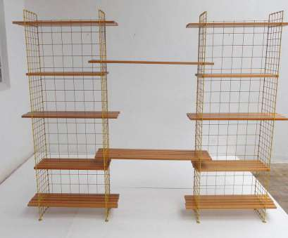 metal wire frame shelf A true Dutch modernist masterpiece, this modular shelving unit consists of birch slats that can Metal Wire Frame Shelf Creative A True Dutch Modernist Masterpiece, This Modular Shelving Unit Consists Of Birch Slats That Can Solutions