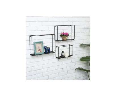 metal wire frame shelf Modern Metal Wire Frame Shadow Boxes, Decorative Wire Cube Floating Shelves,, of 3, Black Metal Wire Frame Shelf Fantastic Modern Metal Wire Frame Shadow Boxes, Decorative Wire Cube Floating Shelves,, Of 3, Black Pictures