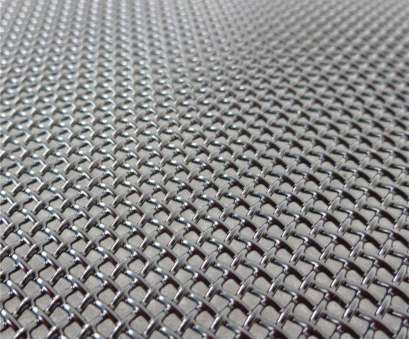 metal wire mesh Crimped Wire Mesh · ISO9001 Factory Sell, 316 Security Window Screen Metal Wire Mesh Top Crimped Wire Mesh · ISO9001 Factory Sell, 316 Security Window Screen Galleries