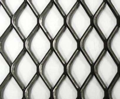 metal wire mesh decorative wall panel Security Partitions, Wall Panels. 3/4