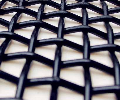 metal wire mesh screen Galvanized Steel Crimped Plain Weave Vibrating Screen Wire Mesh, Thickness Metal Wire Mesh Screen Nice Galvanized Steel Crimped Plain Weave Vibrating Screen Wire Mesh, Thickness Photos