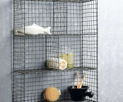 metal wire wall shelving Top 20 Wall Wire Storage Shelves Bathroom Metal Wire Wall, 20 Metal Wire Wall Shelving Creative Top 20 Wall Wire Storage Shelves Bathroom Metal Wire Wall, 20 Galleries