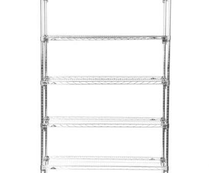 metro black wire shelving Colors Metro 5A357C Stationary Super Erecta Adjustable 2 Series Chrome Wire Shelving Unit, 18 inch x Metro Black Wire Shelving Brilliant Colors Metro 5A357C Stationary Super Erecta Adjustable 2 Series Chrome Wire Shelving Unit, 18 Inch X Images