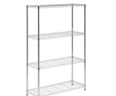 metro black wire shelving Honey-Can-Do 54, H x 36, W x 14, D 4-Shelf Steel Shelving Metro Black Wire Shelving Practical Honey-Can-Do 54, H X 36, W X 14, D 4-Shelf Steel Shelving Solutions