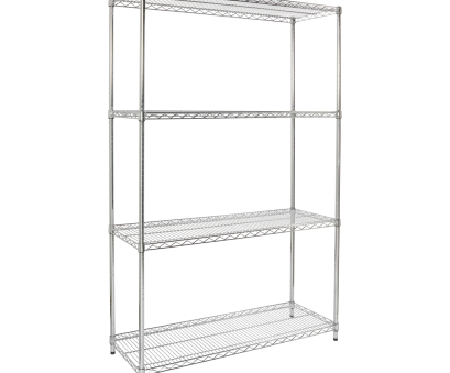 metro black wire shelving Industrial Post Steel Wire Shelving, Storables Metro Black Wire Shelving Top Industrial Post Steel Wire Shelving, Storables Photos
