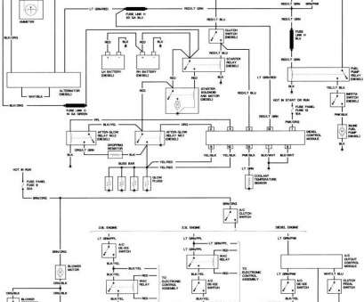 Mf Electrical Wiring Diagram Creative Mf Diesel Wiring