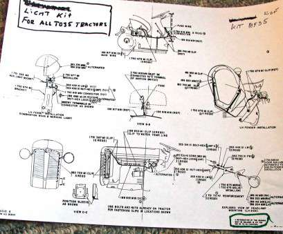 mf 165 electrical wiring diagram electrical, lighting diagrams ferguson enthusiasts of north america rh fergusontractors, Massey Ferguson, Wiring-Diagram mf 35 diesel wiring Mf, Electrical Wiring Diagram New Electrical, Lighting Diagrams Ferguson Enthusiasts Of North America Rh Fergusontractors, Massey Ferguson, Wiring-Diagram Mf 35 Diesel Wiring Collections